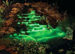 Koi pond lighting ideas Underwater Lights Image Of Koi Pond Lighting Ideas Daksh Image Is Loading Buildapondwithakoipondwindow Build Pond With Koi Greenandcleanukcom Koi Pond Lighting Ideas Daksh Image Is Loading
