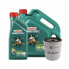 Mgf Filter Design Details About Mgf Mg Tf Service Kit Castrol Magnatec 10w40 And Genuine Mg Rover Oil Filter
