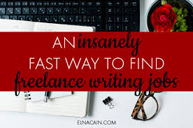 writingjobs com travel writing jobs caroline in the city  an insanely fast way to lance writing jobs elna cain an insanely fast way to lance