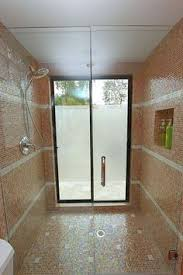 bathroom remodeling leads. Everyone Needs A Glass Door In Their Shower That Leads To Backyard! Bathroom Remodeling