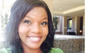 lisa benson black female reporter kansas