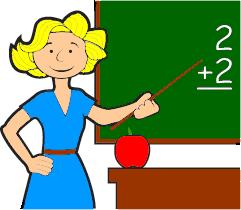 Animated Teachers Clipart Clip Art Library