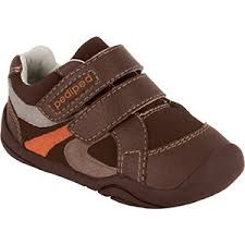Pediped Grip Charleston Shoe Toddler