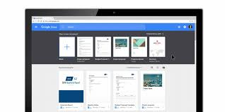 google templates google docs sheets slides and forms now let you create