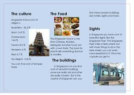 Reisbrochure Reis Brochure Engels H2b