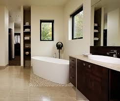 contemporary freestanding bathtubs come in a wide range of styles and sizes