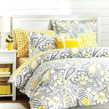 matine toile duvet cover sham marigold yellow pottery barn yellow toile duvet cover blue and yellow blue and yellow toile bedding sets