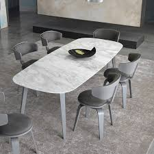 pebble marble dining table white throughout plan 4
