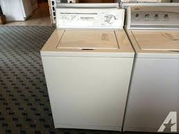 kitchenaid washer and dryer. Kitchenaid Washer And Dryers Kitchen Appliances For Sale In Buy Sell Stoves Ranges . Dryer