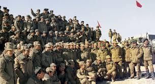 نتيجة بحث الصور عن شوروی در افغانستان