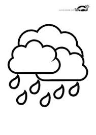 Small Picture rainstorm clipart tango weather storm outline clipartpng 1200