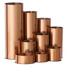 Small Picture 30 Modern Copper Home Accessories Design Galleries Paste