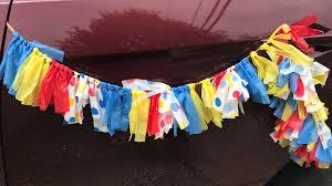 car parade decorating ideas