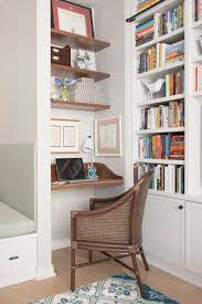 alcove office. alcove desk ideas home office transitional with table lamp open shelves e