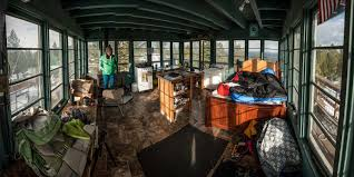 Fire Towers For Sale Fire Lookouts In Oregon Tips For Booking Outdoor Project