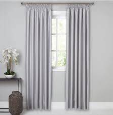 new john lewis curtains faux silk