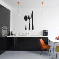 Wall Art Kitchen Decoration Popular Fork Knife Spoon Wall Art Buy Cheap Fork Knife Spoon Wall