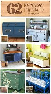 diy repurposed furniture. Perfect Furniture Diy Repurposed Furniture Ideas Projects Curated By Most Wanted  Pinterest With V