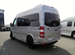 Find great deals on ebay for mercedes camper van. Roadtrek Class B Motorhomes High River Ab Camper Van Dealer