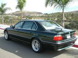BMW 750iL #2478902