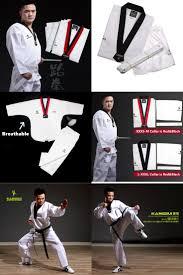 Best 20 Taekwondo Anzug ideas on Pinterest