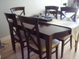 hamilton and spill dining set. hamilton \u0026 spill espresso dining set and