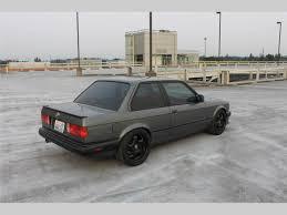 Turbo M50 BMW 325is e30   Panjo