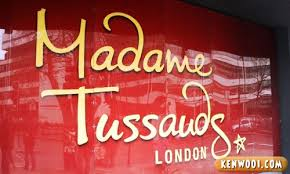 Madame Tussaud's London