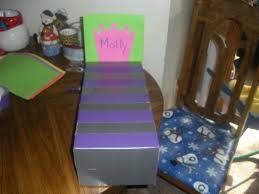 how to make doll furniture. MissKristi\u0027sCraft,Teaching\u0026DollBlog How To Make Doll Furniture