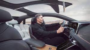 Lucid Motors Rises In Debut, Putting ...