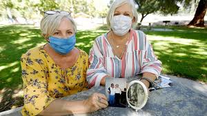 Recovering covid patients across the world have reported numerous lingering neurological symptoms, including fatigue, memory loss, and confusion, nicknamed 'brain fog' or 'covid brain'. Coronavirus Families Of Slo County Ca Victims Share Stories San Luis Obispo Tribune
