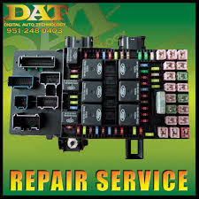 ford fuse box repair simple wiring diagram site 2003 2004 2005 2006 ford expedition lincoln navigator fuse box ford explorer fuse box diagram ford fuse box repair