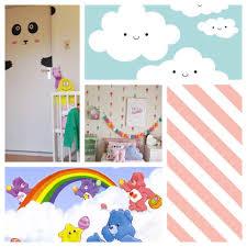 Project Kawaii Babykamer De Muren