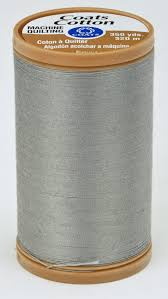 Coats Machine Quilting Cotton Thread - Make it Coats & Coats Machine Quilting Cotton Thread Adamdwight.com