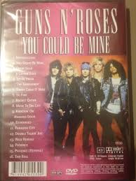 Guns N Roses - You Could Be Mine Movie ...