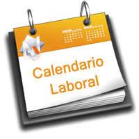 CALENDARIO LABORAL PARA EL AÑO 2015 EN CLM