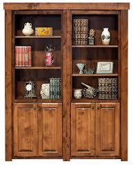 kansas oak hidden home office. French Style Hidden Bookcase Door Model Kansas Oak Home Office