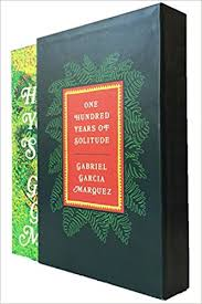 buy one hundred years of solitude slipcased edition book online at  buy one hundred years of solitude slipcased edition book online at low prices in one hundred years of solitude slipcased edition reviews ratings