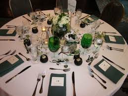 Irish Table Settings 17 Best Images About Rehearsal Dinner On Pinterest Floral