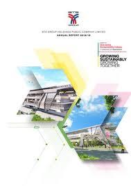 Maybank Organisation Chart 2016 Annual Report 2018 19 En By Phantipa Kwanmuang Issuu