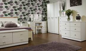 assembled bedroom furniture. coniston bedroom furniture from welcome comes fully assembled and is available in white with pewter ceramic handle detail, help make this o