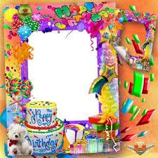 9 Fram Cakes For Boys Photo Happy Birthday Frames Happy Birthday