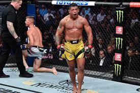 Stephen 'Wonderboy' Thompson - MMA Fighting