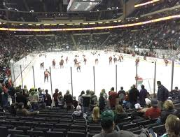 Xcel Energy Center Section 124 Seat Views Seatgeek