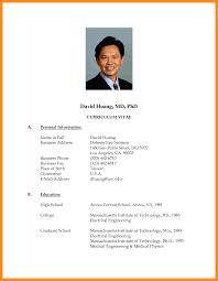 Download Resume Doc Haadyaooverbayresort Com 14 7 Cv English Ex