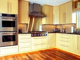 Double Oven Kitchen Design Modern Friedmann Mid Century Modern Small U Shaped Kitchens Cool