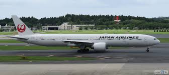 Jal Boeing 777 Seating Chart Jal Japan Airlines Boeing 777 300 Seating Chart Updated