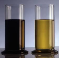 Can Engine Oils Replace Hydraulic Oils
