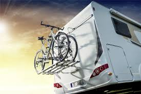 Bike Campers Rv For Trekking Touring Cars