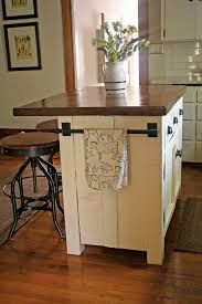 cheap kitchen island ideas. Contemporary Ideas 1 Use Paint And Wood Finish For That Farmhouse Look Throughout Cheap Kitchen Island Ideas I